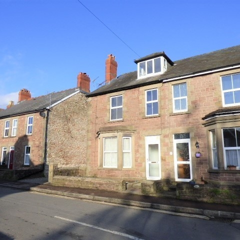 28a Victoria Road, Lydney, Gloucestershire, GL15 5DG