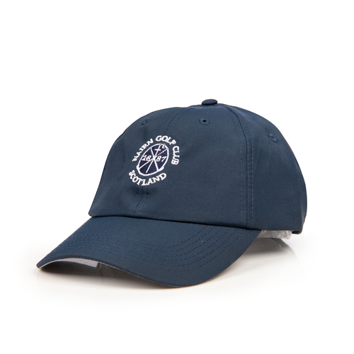 Imperial X210P Cap - True Navy