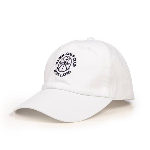 Imperial L210Z Cap - White