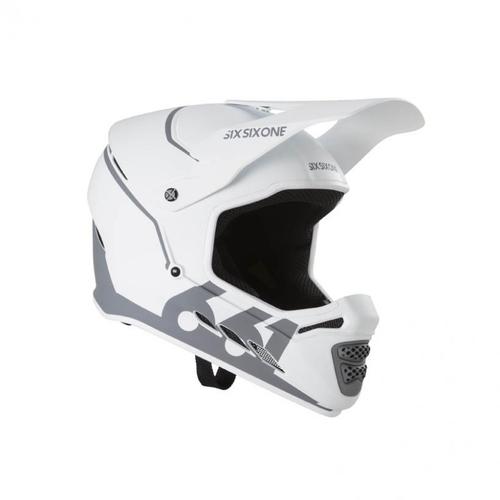 661 Reset Helmet Full Face