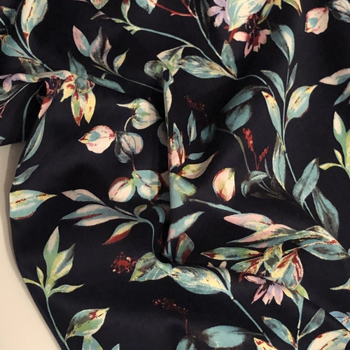 Sadie Cotton Sateen