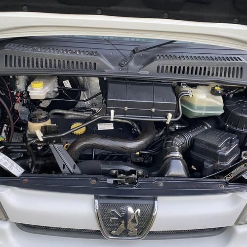 Autocruise Wentworth Luxury 2 Berth Motorhome 2004(54)reg Peugeot Boxer 2.8 HDi