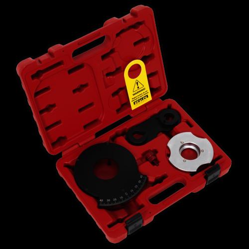 Timing Chain Elongation Testing Gauge - VAG 1.2/1.4 TFSi - Chain Drive - Sealey - VSE5155