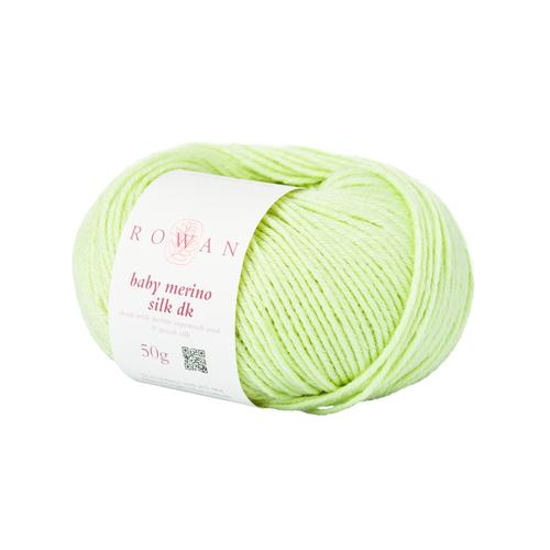 Baby Merino Silk DK