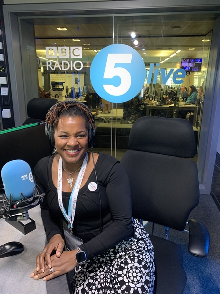 Northern Power Women & The BBC 50:50 Project