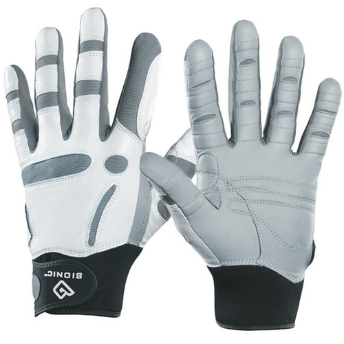 "LADIES BIONIC ""RELIEFGRIP"" GOLF GLOVES"