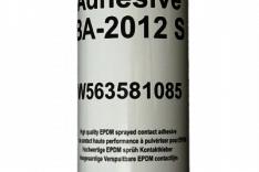 Firestone Bonding Adhesive Spray Aerosol for EPDM - 750ml