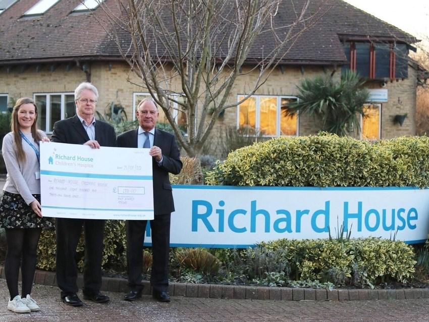 Richard House Children's Hospice