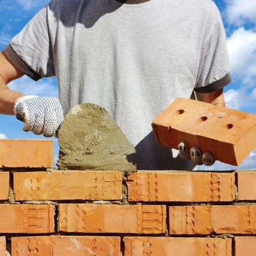 Bricklayers STOKE-ON-TRENT