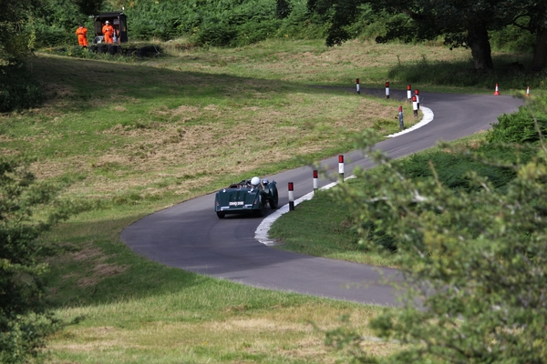 MSCC Techniques Speed Championship, dates for your diary