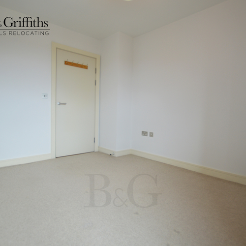 Renting in Cardiff - 2 Bedroom Apartment, Cardiff Bay - Unfurnished 2 Bedroom Apartment To Rent in Cardiff Bay