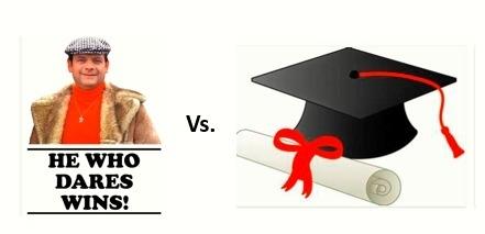 Common Sense and the MBA