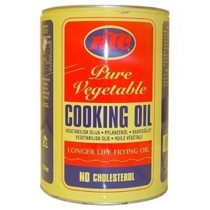 Cooking Oils, Dairy &Fats