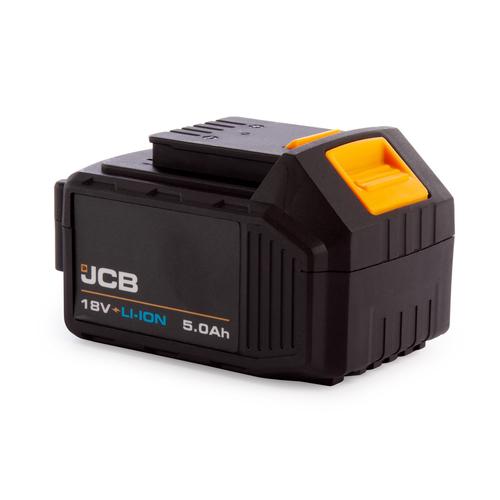 5.0Ah Li-ion Battery - JCB Tools - JCB-50LI