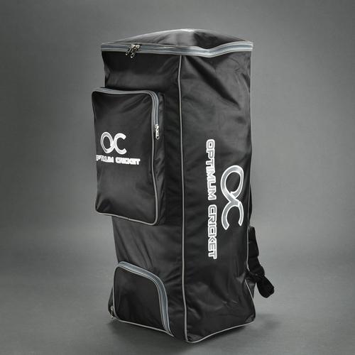 2020 Matrix Duffle Bag Black