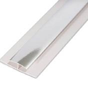 Aluminium H Joint