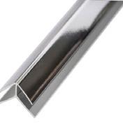 Aluminium External Corner