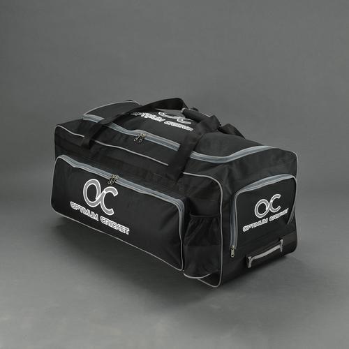 2020 Maxima Wheelie Bag Black