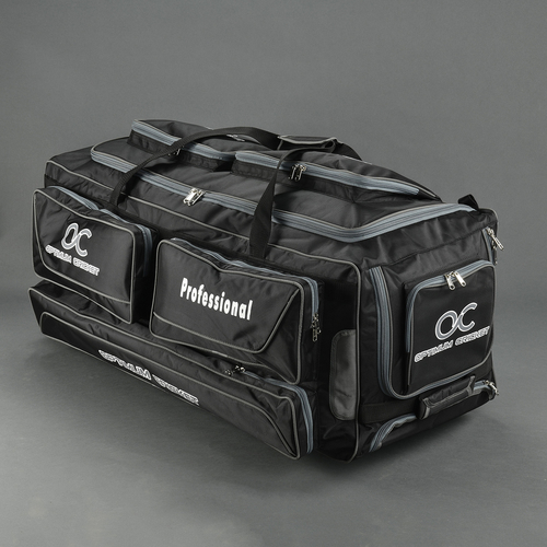 2020 S1 Professional Black Wheelie Bag