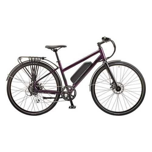 EZEGO Commute EX Ladies 2020 E-Bike