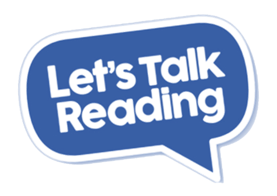 Let's Talk Reading | Let's Talk Reading | Literacy Ipswich | Reading Ipswich