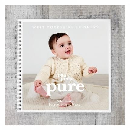 Bo Peep Pure Baby DK