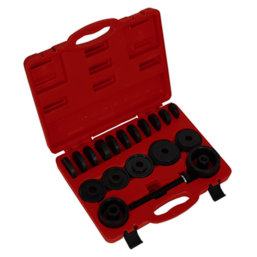 Wheel Bearing Removal/Installation Kit - Sealey - VS7020