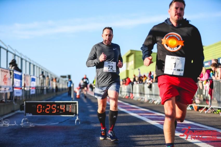 Snetterton Race Track 10K & 5K