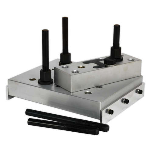 Universal Press Support Block - Sealey - VS7036
