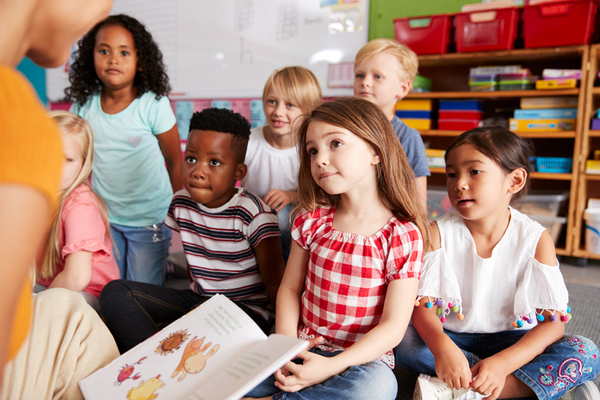 Children Reading less than Ever Before