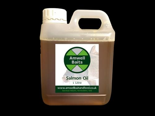 1L Salmon Oil