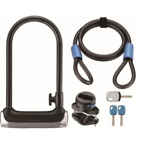 Giant Surelock Protector 1 DT D Lock and cable