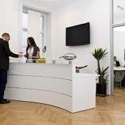 Reception security