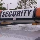Mobile patrol security