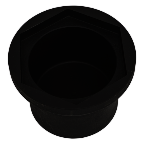 "Axle Nut Socket - Iveco 98mm 3/4""Sq Drive - Sealey - CV016"