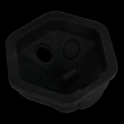 Axle Nut Socket 140mm H32/H46 Drive - Sealey - CV019