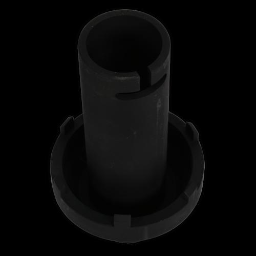 """Axle Lock Nut Socket 80-95mm 3/4""""Sq Drive - Sealey - CV022"""