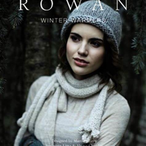 Rowan Winter Warmers