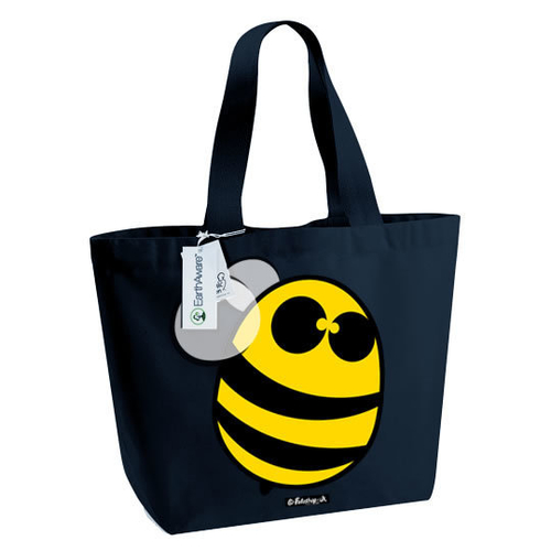 'New Bee' Mini Tote