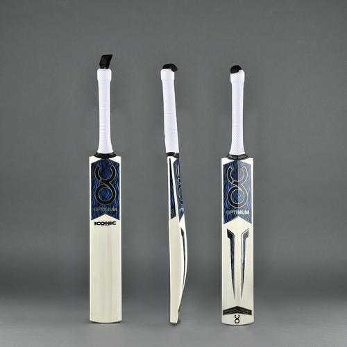 Iconic Junior Cricket Bat