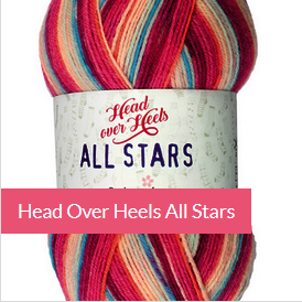 Head Over Heel All Stars