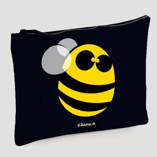 'New Bee' Accessory Bag