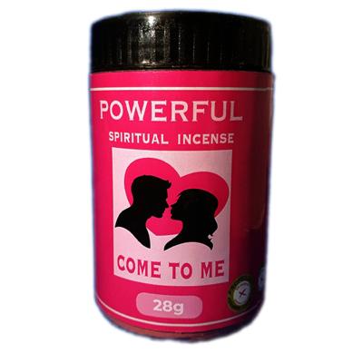 Come to Me Incense Powder