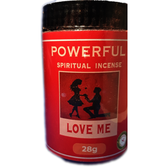 Love Me Incense Powder