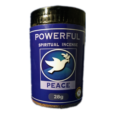 Peace Incense Powder