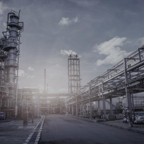 Steel Erector - France