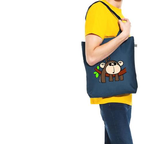 'New Monkey' Shopper