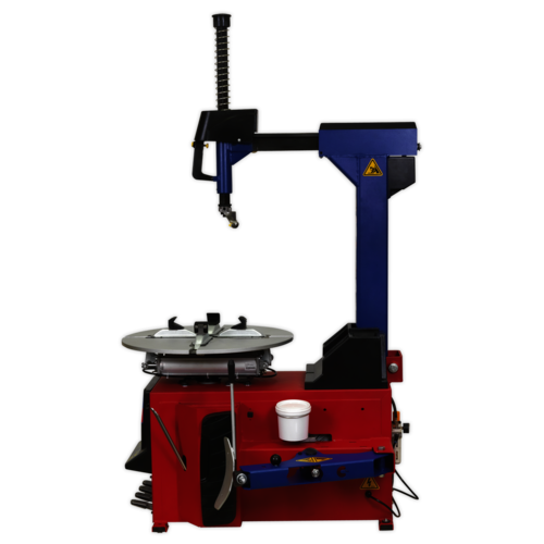 Tyre Changer - Automatic - Sealey - TC10