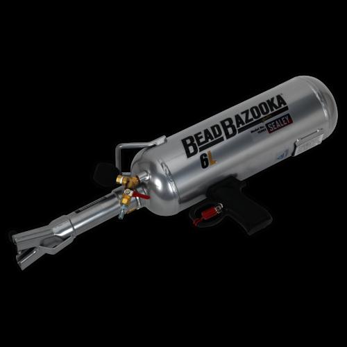 Bazooka Bead Seating Tool 6ltr - Sealey - TC903