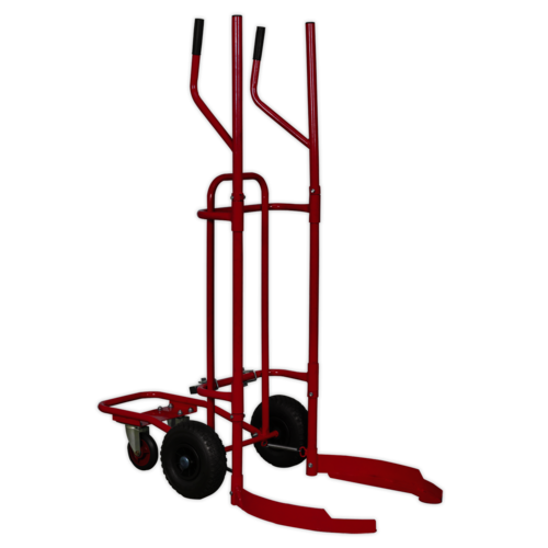 Tyre Trolley 200kg Capacity - Sealey - TH003